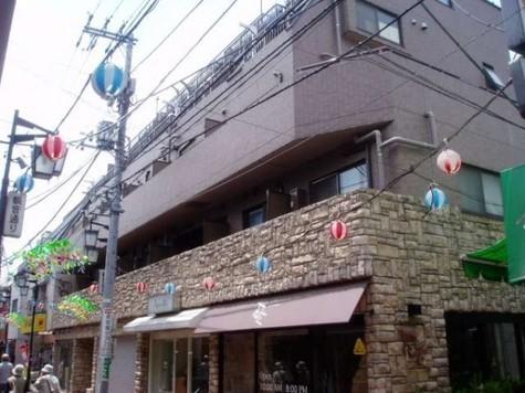トーシンフェニックス笹塚参番館 建物画像1