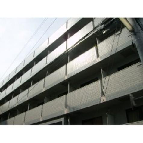 メゾン・ド・コンテス 建物画像1