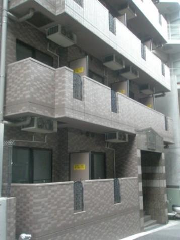 メインステージ西麻布 建物画像1
