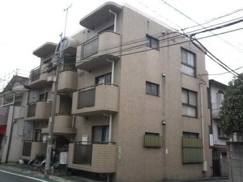 メゾン・アキⅡ 建物画像1