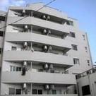 ユニフォート目黒中町 建物画像1