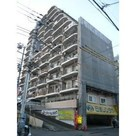 ニュー目黒フラワーマンション 建物画像1