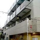 AS ONE 中目黒(旧・コンフォート中目黒) 建物画像1
