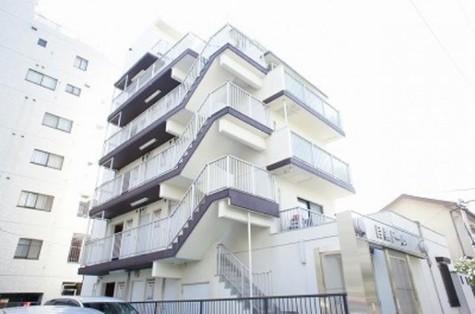 目黒ドーム 建物画像1