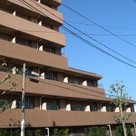 スカイコート都立大学第3 建物画像1