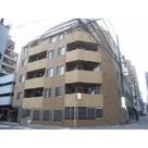 五反田DSハイム(五反田ディーエスハイム) 建物画像1