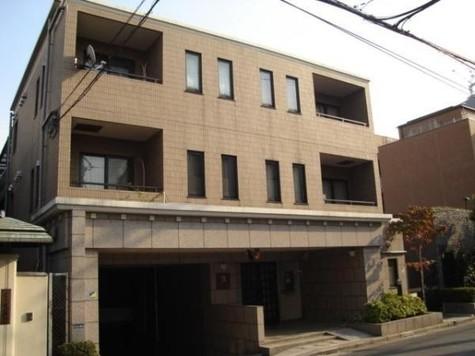 パルロイヤルアレフ赤坂 建物画像1