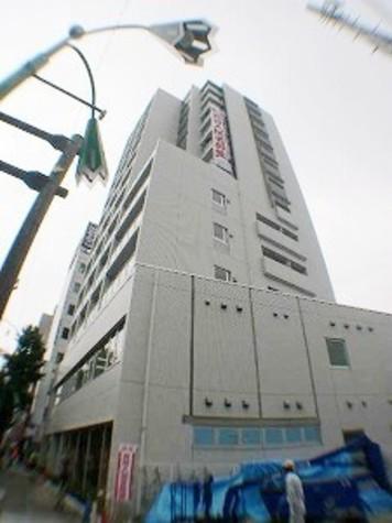 VIA LATTEA笹塚(ヴィア ラッティア笹塚) 建物画像1