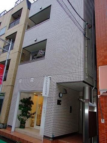 エクセルカーナ 建物画像1