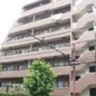 サンパティオ文京千石 建物画像1