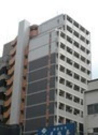 プライムアーバン飯田橋 建物画像1