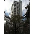 エティア目黒ウエストタワー 建物画像1