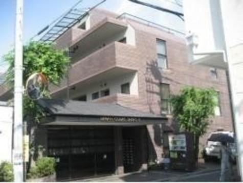 アーバンコートサカスⅢ 建物画像1