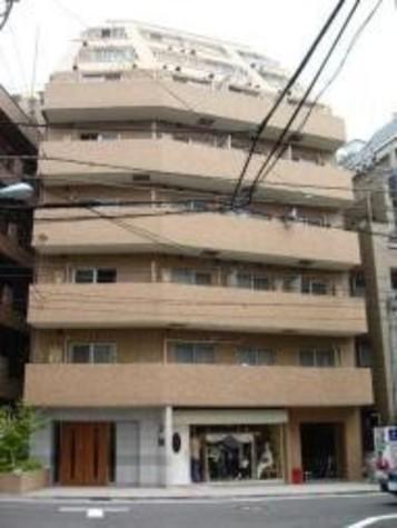 スカイコート恵比寿 建物画像1