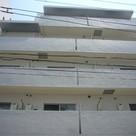 クオリア東品川 建物画像1