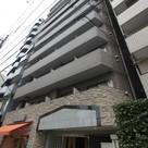 パークウェル千駄木駅前 建物画像1