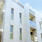 パークアクシス市谷薬王寺 建物画像1