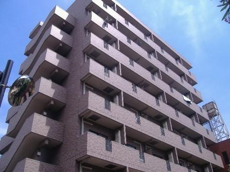 T&G四谷マンション 建物画像1