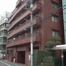 三田富洋ハイツ 建物画像1