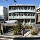 東小金井 5分マンション 建物画像1