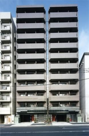 パークウェルツインズ戸越銀座壱番館 建物画像1