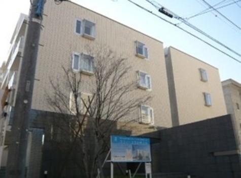 ラフィーヌ市谷仲之町 Building Image1