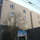 ラフィーヌ市谷仲之町 建物画像1