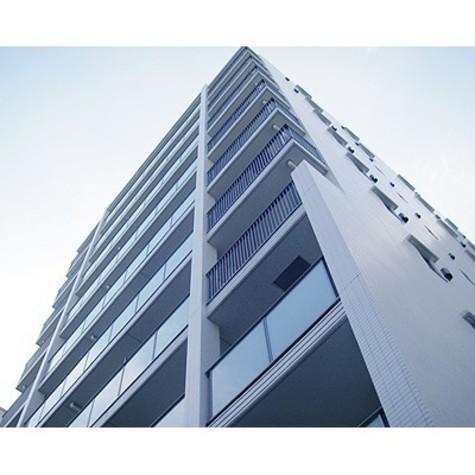 MFPRコート蒲田 Building Image1