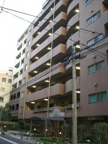 ユニーブル田町 建物画像1