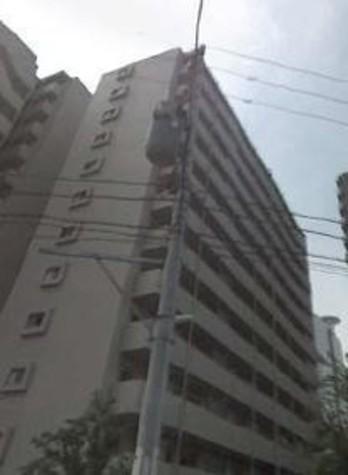 HF西新宿レジデンスWEST(シングルレジデンス西新宿WEST) 建物画像1