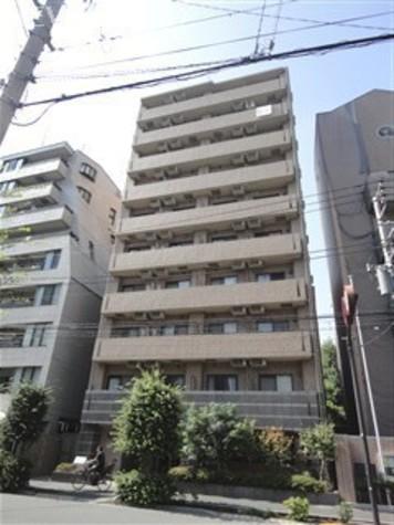 パークウェル神楽坂弐番館 建物画像1