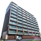 ミオカステーロ新横浜 建物画像1