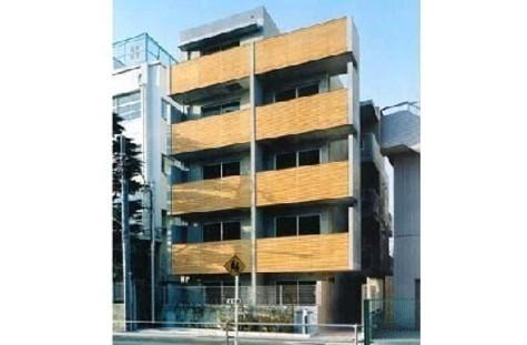 ティエラ武蔵小山 建物画像1