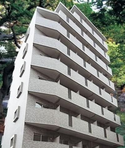 アクア アルテッシモ コンコルディア 建物画像1