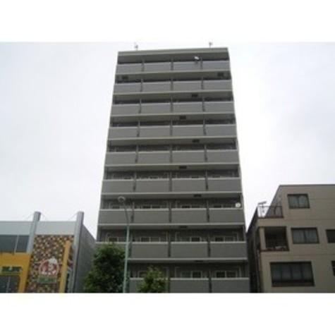 エスコート蒲田 建物画像1