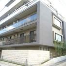 アパートメンツ北沢 建物画像1