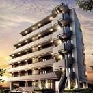 ル・リオン品川二葉 建物画像1