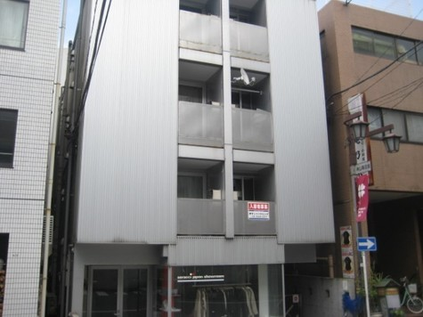 L.H神山町 建物画像1