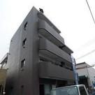 コンフォート都立大学 建物画像1