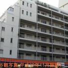 中銀目黒マンション 建物画像1