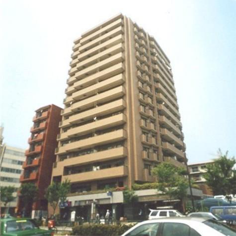 クリオ東新宿壱番館 建物画像1