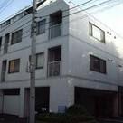 メゾン・ド・中目黒 建物画像1