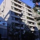 コスモシティ市ヶ谷 建物画像1