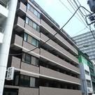 大門 4分マンション 建物画像1