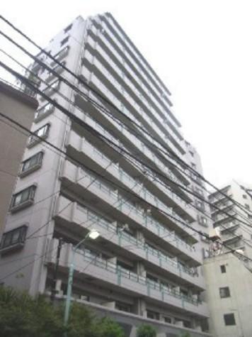 ライオンズマンション渋谷道玄坂 建物画像1