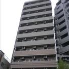 メインステージ本駒込駅前 建物画像1