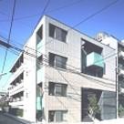 M's麻布十番(エムズ麻布十番) 建物画像1