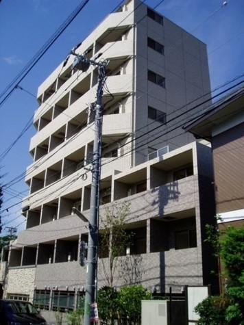 HF明大前レジデンス 建物画像1