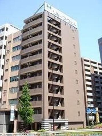 パークウェル五反田 建物画像1