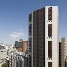 レジディアタワー中目黒 建物画像1